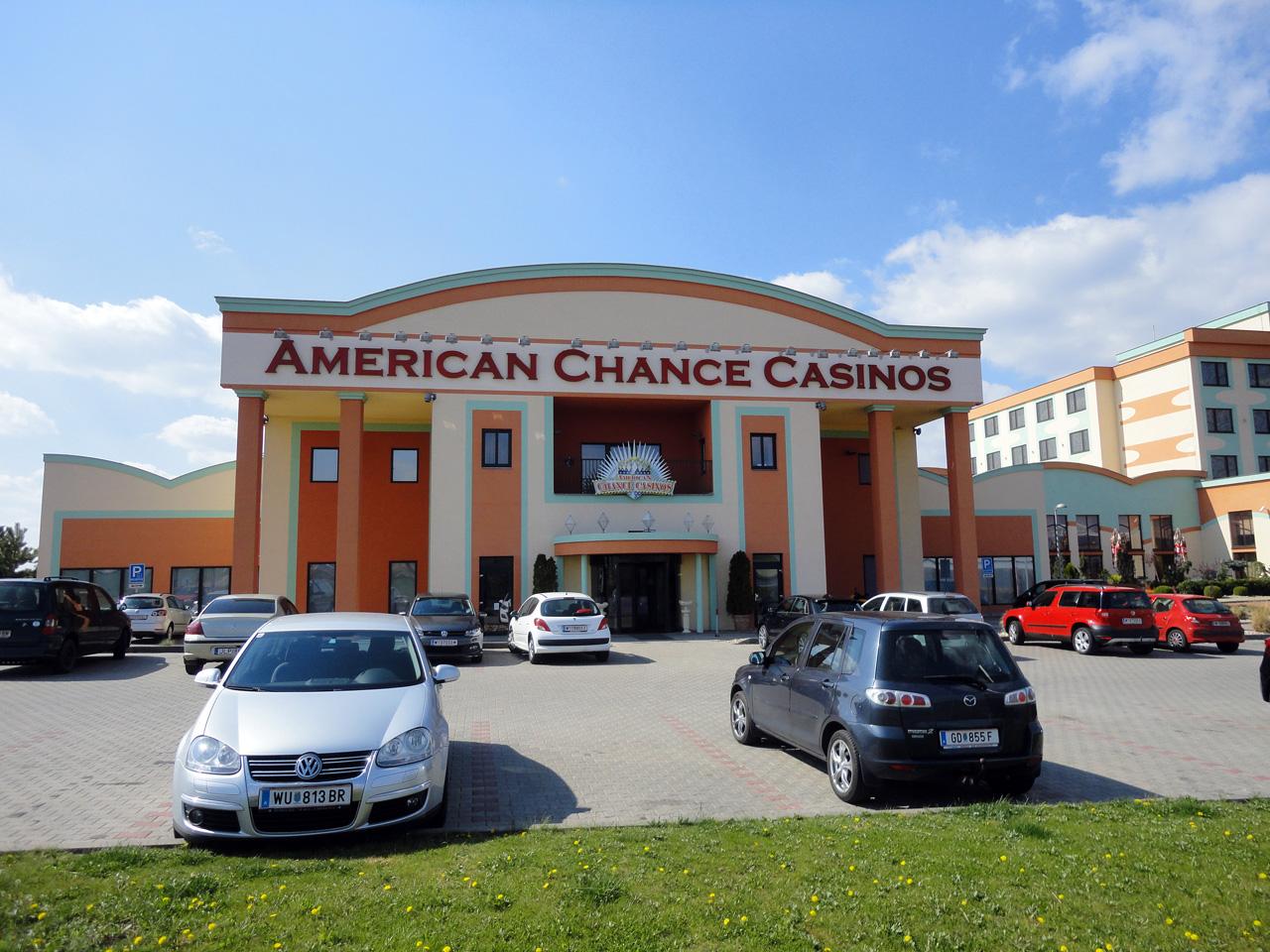 Casino kleinhaugsdorf colosseum